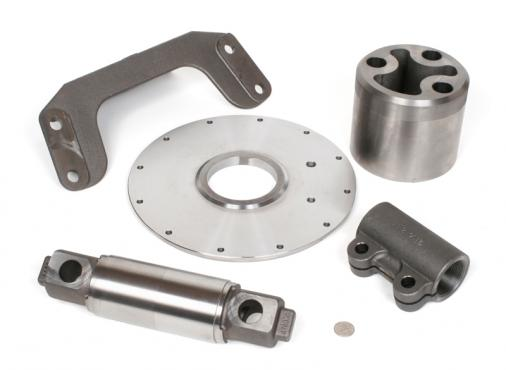 suspension castings
